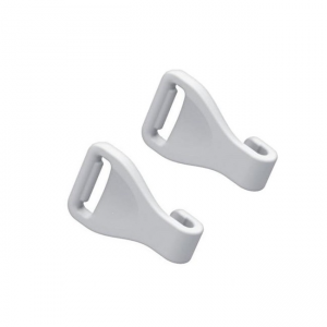 Brevida Headgear Clips