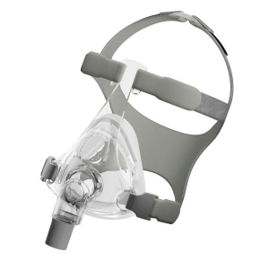 Simplus Large Full Face Mask with Headgear